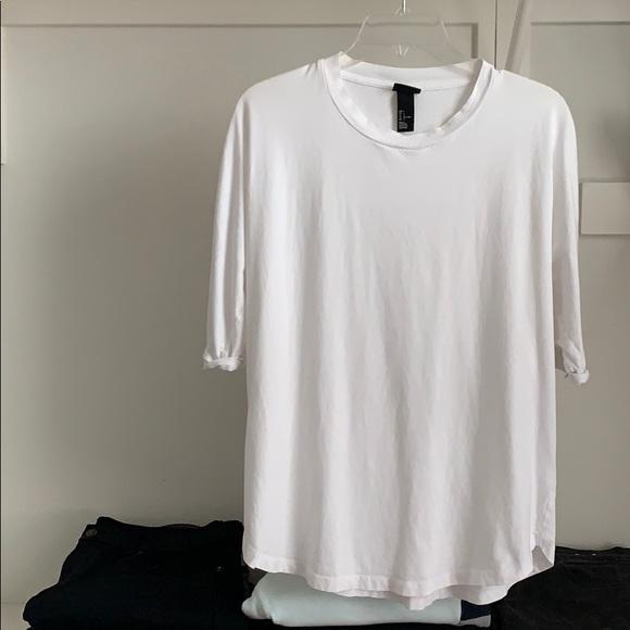 fc7ee5d38e2fb0 H&M Shirts | Hm Tshirt | Poshmark